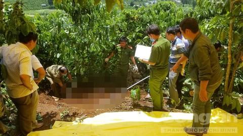 Truy tố người đàn bà giết 3 bà cháu dã man ở Lâm Đồng-2