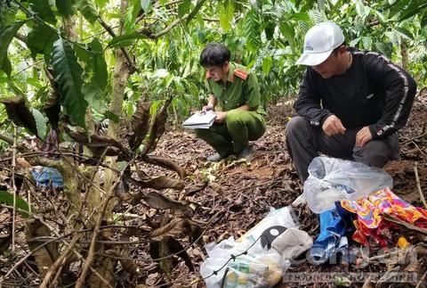 Truy tố người đàn bà giết 3 bà cháu dã man ở Lâm Đồng-4