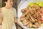 Ngọc Trinh tẩm bổ cho người giúp việc món ăn nhà giàu: Bổ béo cỡ nào?-5