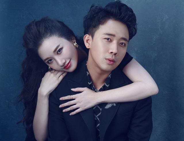 Hari Won: Sáng nào thức dậy, tôi và Trấn Thành cũng hôn nhau trước khi vệ sinh cá nhân-3
