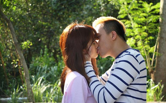 Hari Won: Sáng nào thức dậy, tôi và Trấn Thành cũng hôn nhau trước khi vệ sinh cá nhân-4