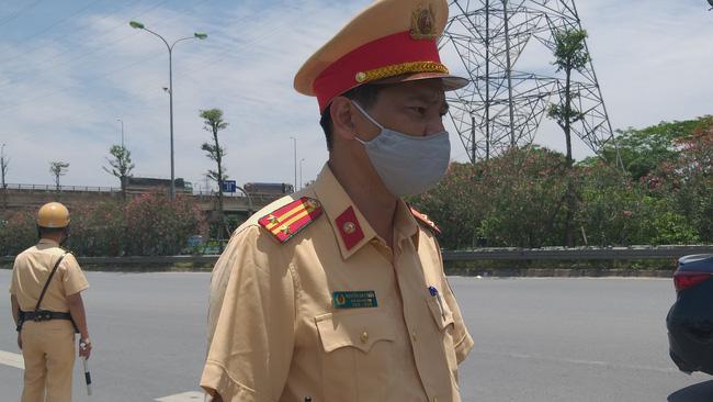 Từ ngày mai CSGT Hà Nội được dừng kiểm tra tất cả các xe, cho dù không phát hiện vi phạm-2