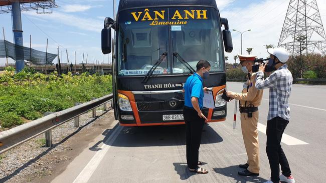 Từ ngày mai CSGT Hà Nội được dừng kiểm tra tất cả các xe, cho dù không phát hiện vi phạm-4