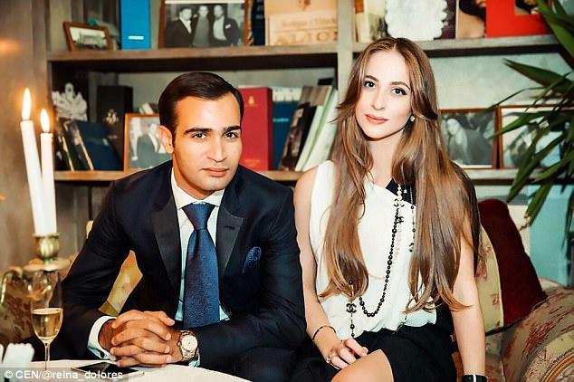3 năm sau khi gây chú ý vì chi gần 230 tỷ đồng mua váy cưới, tiểu thư nước Nga có cuộc sống với lối rẽ không ai nghĩ đến-5
