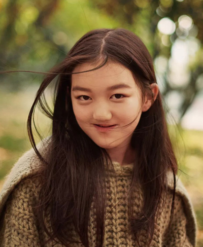 Sinh ra với dị tật hở hàm ếch nhưng con gái nam diễn viên nổi tiếng càng lớn càng xinh xắn tự tin, tất cả nhờ cách dạy của bố-4