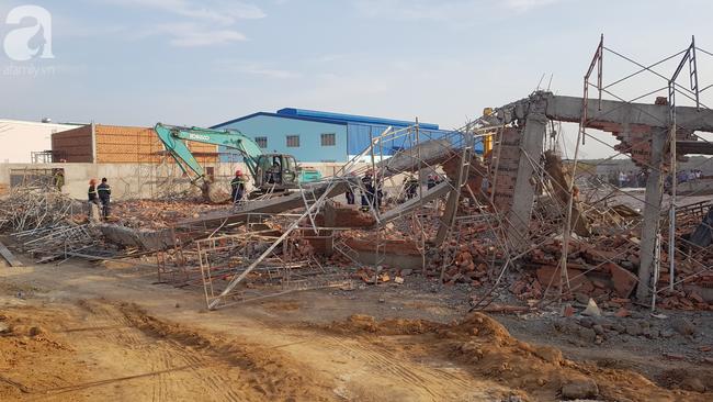 Danh tính các nạn nhân tử vong trong vụ sập công trình đang xây dựng ở Đồng Nai-1