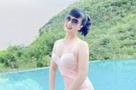 Diện bikini ở tuổi 44, nghệ sĩ Vân Dung khiến người hâm mộ bất ngờ vì dáng quá nuột