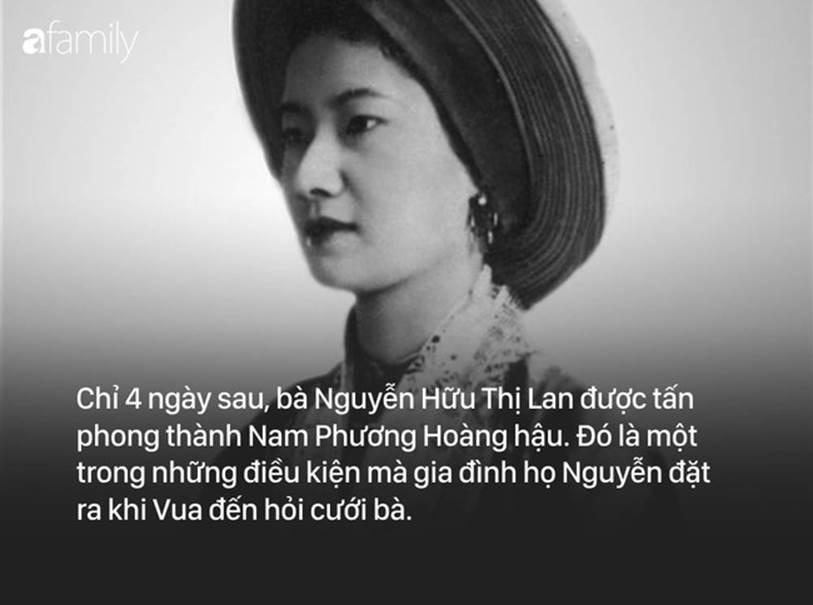 """Bảo Đại - Nam Phương Hoàng hậu: Tình yêu sét đánh"""" tới cuộc hôn nhân có lời thề đặc biệt và số phận buồn của 5 người con-3"""