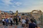 Vụ tai nạn nghiêm trọng ở Đồng Nai: Chưa thể khẳng định không còn nạn nhân dưới đống đổ nát-7