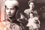 Nam Phương Hoàng Hậu: Người đàn bà phải lòng Dior nhưng phân nửa đời vẫn mực thước với Áo dài-25