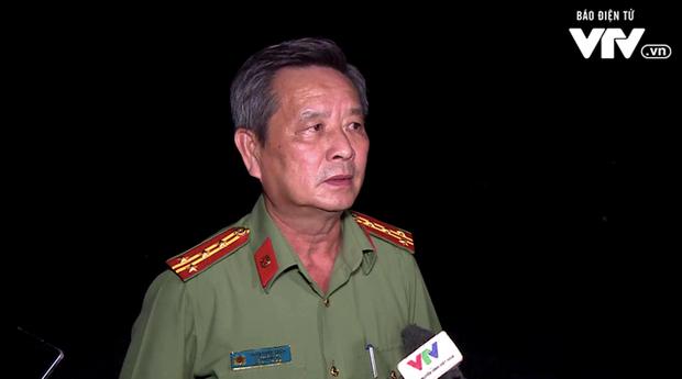 Vụ tai nạn nghiêm trọng ở Đồng Nai: Chưa thể khẳng định không còn nạn nhân dưới đống đổ nát-1