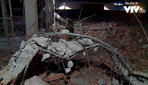 Vụ tai nạn nghiêm trọng ở Đồng Nai: Chưa thể khẳng định không còn nạn nhân dưới đống đổ nát-5