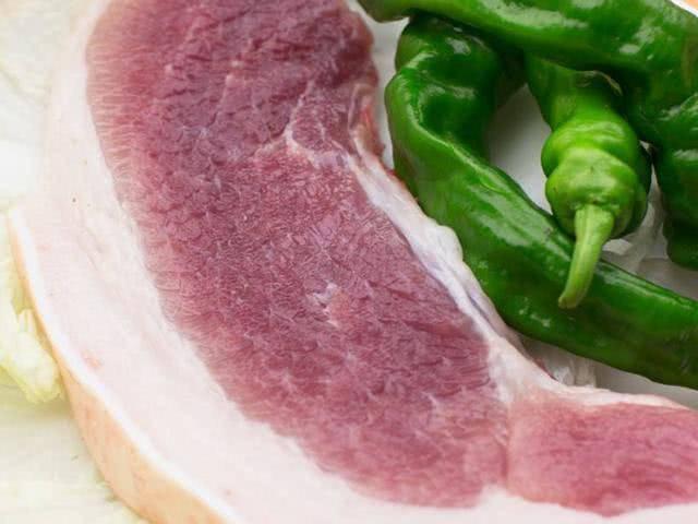 Mua thịt lợn chọn 4 phần ngon nhất này người bán sẽ thầm khen thật sáng suốt-2