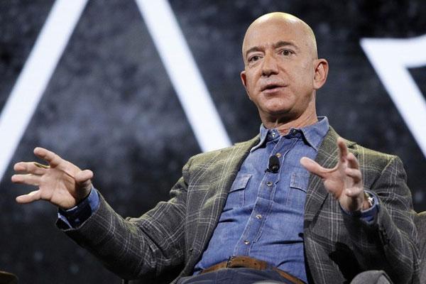 6 năm nữa, Jeff Bezos có thể trở thành tỷ phú giàu nhất trong lịch sử-1