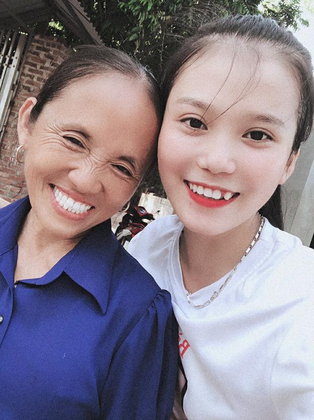 Bà Tân bất ngờ phủ nhận mình có con gái ruột, tiết lộ lý do nhận Thanh Lương làm con nuôi-1
