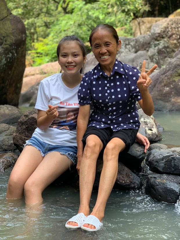 Bà Tân bất ngờ phủ nhận mình có con gái ruột, tiết lộ lý do nhận Thanh Lương làm con nuôi-2