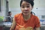 Quặn lòng cảnh vợ nhận thi thể chồng về quê chôn cất sau vụ sập tường ở Đồng Nai: Tiếng nấc nghẹn tìm chồng trong vô vọng-13