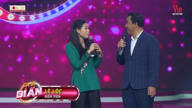 Quyền Linh hỏi về tình hình kinh doanh của Lê Giang, con gái Lê Lộc xót xa: Dẹp tiệm rồi-1