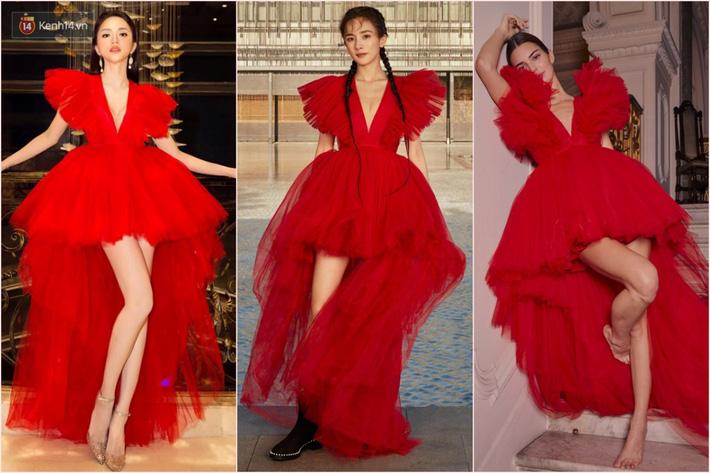 """Hoa hậu chuyển giới Hương Giang bao phen đụng hàng từ trong nước đến quốc tế đều đẹp xuất sắc, nhưng cũng có lúc thua đau"""" đáng tiếc-1"""
