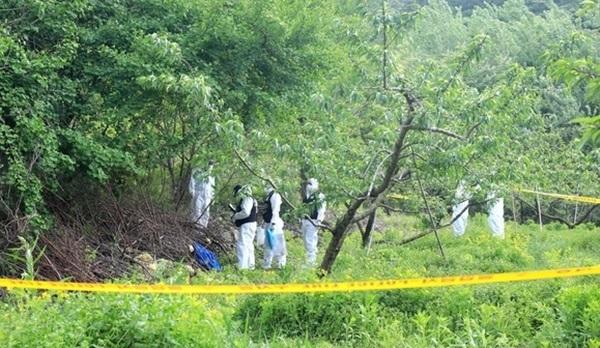 Lần lượt tìm thấy 2 thi thể phụ nữ trong cùng tỉnh thành với phương thức bị giết giống nhau, người dân Hàn lo sợ về kẻ giết người hàng loạt-1