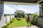 Cận cảnh biệt thự, nhà vườn trái phép mọc trên đồi ở Ba Vì-14