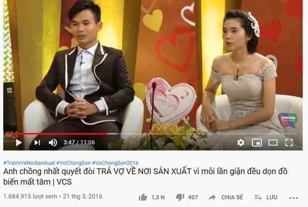 Nữ khách mời lên tiếng sau khi tố BTC Vợ chồng son đào lại clip cũ 4 năm trước để câu view phá hoại hạnh phúc gia đình-1