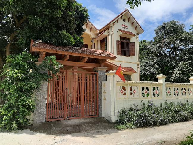 Bất ngờ với những ngôi nhà tiền tỷ của hộ cận nghèo tại Thanh Hóa-1