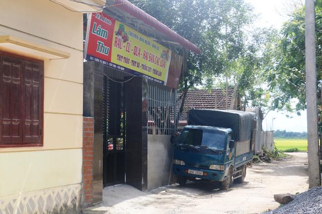 Bất ngờ với những ngôi nhà tiền tỷ của hộ cận nghèo tại Thanh Hóa-2