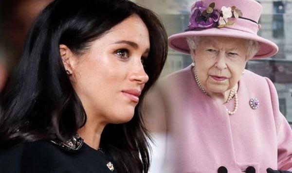 Cuốn nhật ký bí mật của Meghan Markle: Đòn chí mạng dành cho Nữ hoàng Anh hay là nấm mồ chôn vùi mọi toan tính của nàng dâu hoàng gia?-1