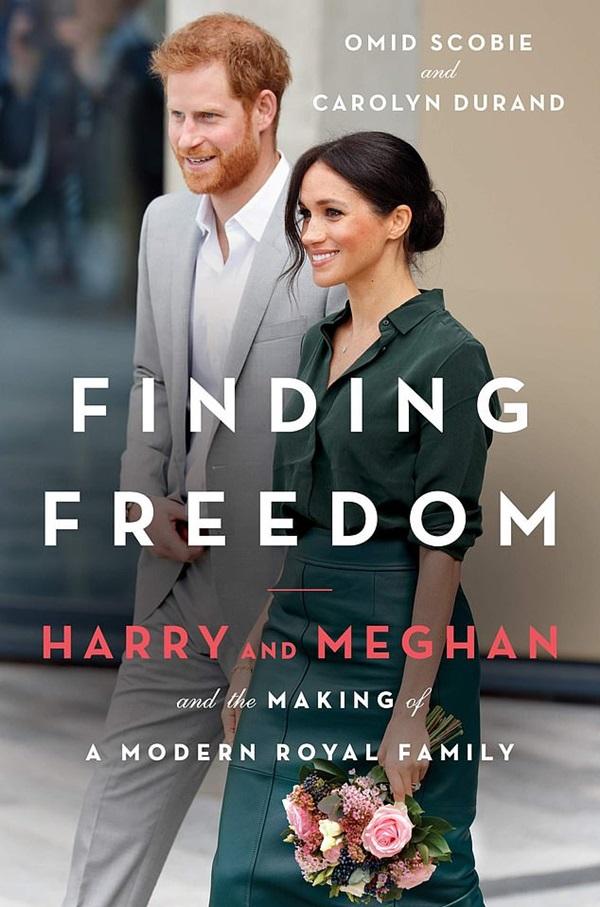 Cuốn nhật ký bí mật của Meghan Markle: Đòn chí mạng dành cho Nữ hoàng Anh hay là nấm mồ chôn vùi mọi toan tính của nàng dâu hoàng gia?-2