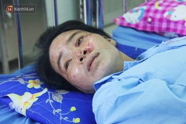 Bố mẹ bị vùi trong đống đổ nát vụ sập công trình kinh hoàng, 2 đứa trẻ bơ vơ trong bệnh viện: Tụi nhỏ không chịu ăn, cứ lo mẹ sẽ chết-1