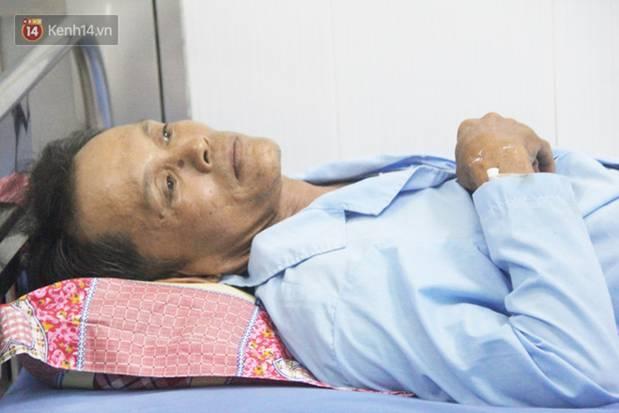 Bố mẹ bị vùi trong đống đổ nát vụ sập công trình kinh hoàng, 2 đứa trẻ bơ vơ trong bệnh viện: Tụi nhỏ không chịu ăn, cứ lo mẹ sẽ chết-16
