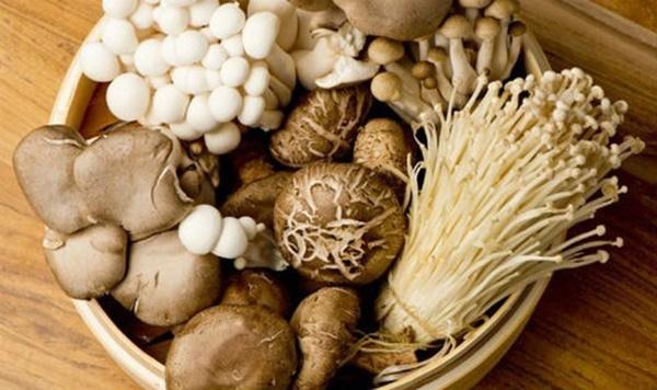 Thực phẩm tốt cho gan, chống ung thư cực kỳ hiệu quả-3