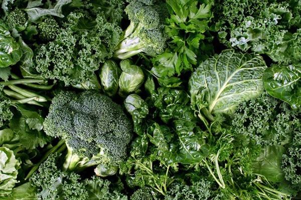 Thực phẩm tốt cho gan, chống ung thư cực kỳ hiệu quả-1