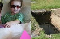 Bé gái 7 tuổi qua đời trong sự thương xót của dư luận, cảnh sát khai quật mộ đứa trẻ và phát hiện việc làm tàn độc của người mẹ