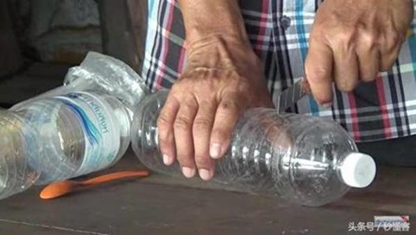 Người Thái diệt trăm con gián chỉ với một chai nhựa, cả thế giới nhìn muốn học theo-1
