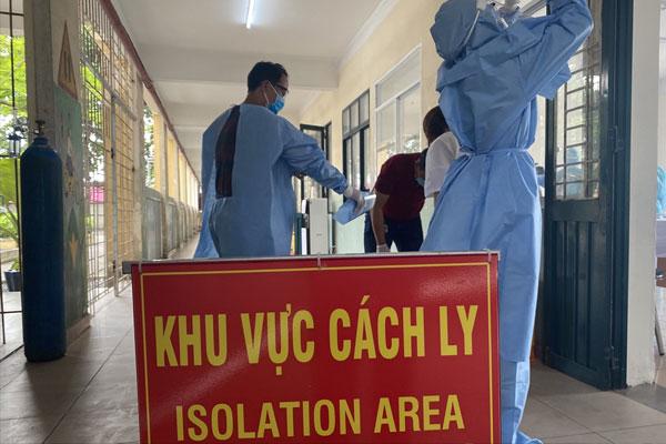 Thêm 1 ca nhiễm COVID-19 được công bố, Việt Nam có 313 ca bệnh-1
