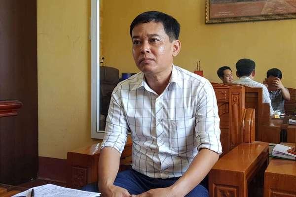 Vụ ký đơn không nhận hỗ trợ ở Thanh Hóa: Hộ cận nghèo có nhà tiền tỷ-3