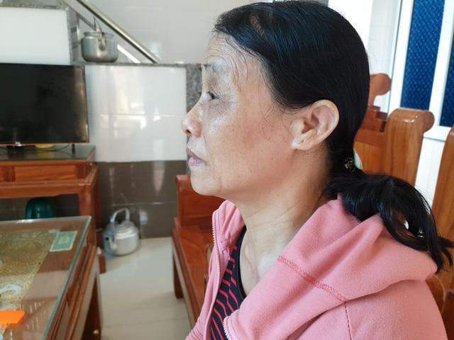 Bà nội cháu bé 18 tháng tuổi nghi bị mẹ đánh tử vong: Con trai tôi chưa một lần được gặp mặt cháu-2
