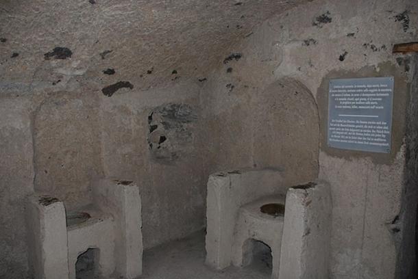 Ghế mai táng - nghi thức chôn cất kỳ lạ như thể sống chung với xác chết của người xưa, cách thức thực hiện nghe qua đã đủ sởn tóc gáy-4