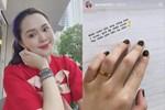 Nhiều ngày sau tin đồn căng thẳng với Quỳnh Anh, Duy Mạnh chia sẻ đầy ngọt ngào: Sau những chuyện vui buồn, cảm thấy càng yêu vợ béo hơn-2