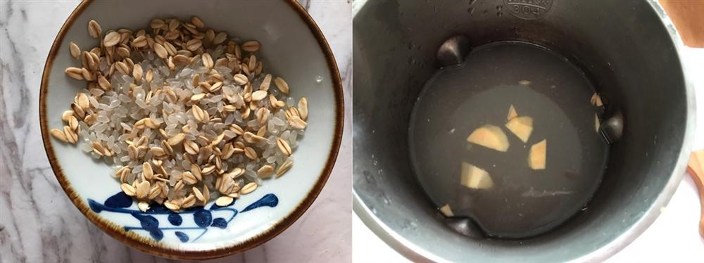 Làm sữa gạo uống thay bữa tối, sau 1 tháng tôi giảm cả 3cm vòng eo-2