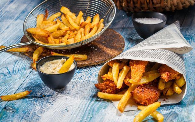 7 cặp đôi thực phẩm ăn cùng nhau sớm muộn cũng sinh bệnh, hại đường tiêu hóa-1