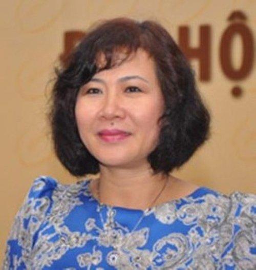 4 nữ đại gia Việt giúp chồng kinh doanh, người đầu tiên đang xôn xao MXH-4