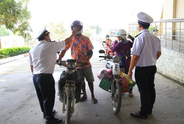 Phát hiện thêm một ca mắc COVID-19 ở Tây Ninh-1