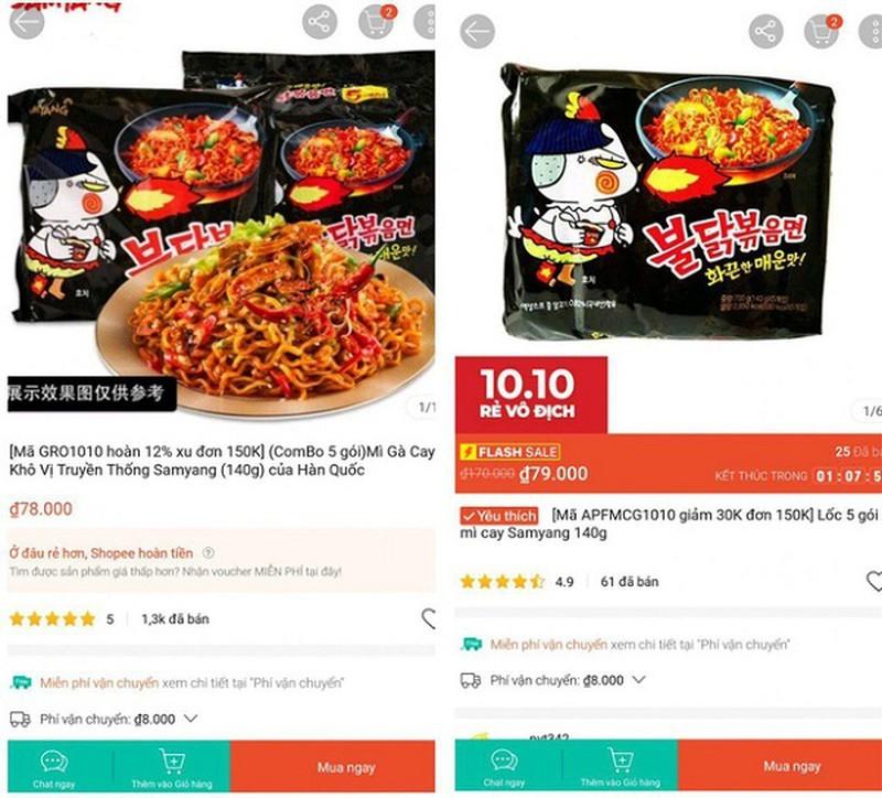Mánh khóe giảm giá của siêu thị khiến khách hàng giận tím mặt-2