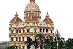Chiêm ngưỡng lâu đài mạ vàng gây choáng của đại gia Ninh Bình-12