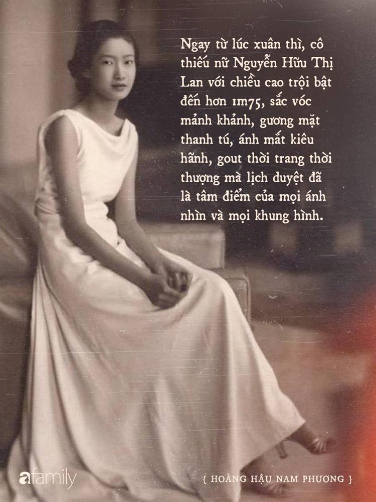 Nam Phương Hoàng Hậu: Người đàn bà phải lòng Dior nhưng phân nửa đời vẫn mực thước với Áo dài-5