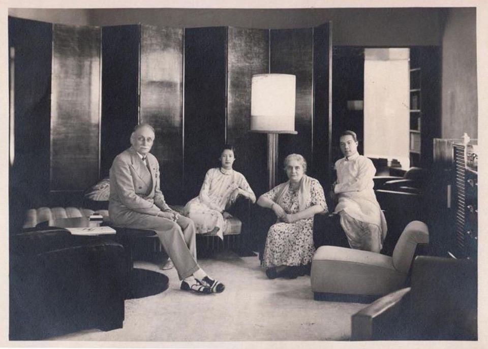 Nam Phương Hoàng Hậu: Người đàn bà phải lòng Dior nhưng phân nửa đời vẫn mực thước với Áo dài-6