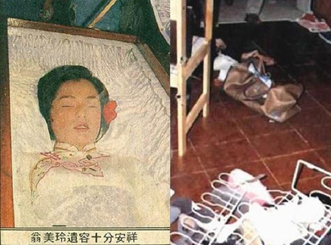 35 năm ngày mất của mỹ nhân Anh hùng xạ điêu Ông Mỹ Linh, ai cũng xót xa khi nhớ lại cái chết gây chấn động showbiz Hong Kong-4